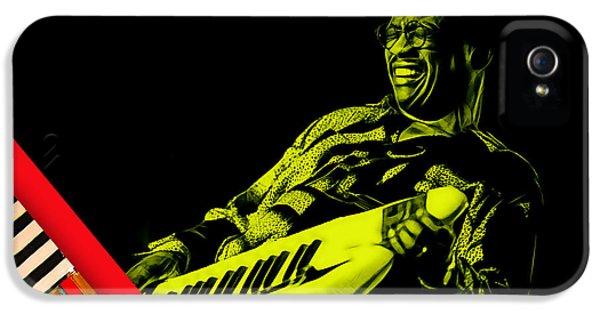 Herbie Hancock Collection IPhone 5 Case