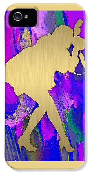 Photographer Collection IPhone 5 Case by Marvin Blaine