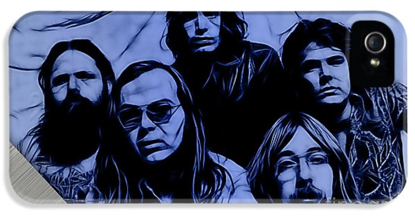 Steely Dan Collection IPhone 5 Case