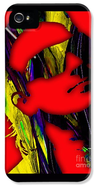 Bono Collection IPhone 5 / 5s Case by Marvin Blaine