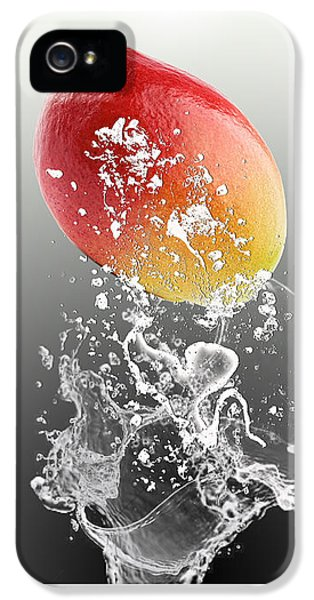 Mango Splash IPhone 5 Case