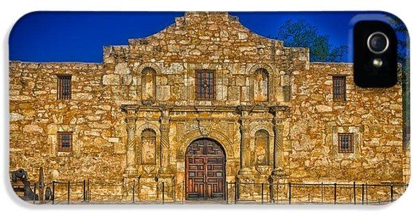 The Alamo IPhone 5 Case
