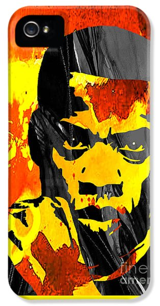 Jay Z Collection IPhone 5 Case