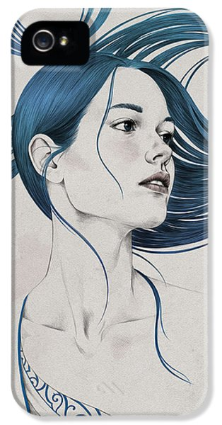 361 IPhone 5 Case by Diego Fernandez