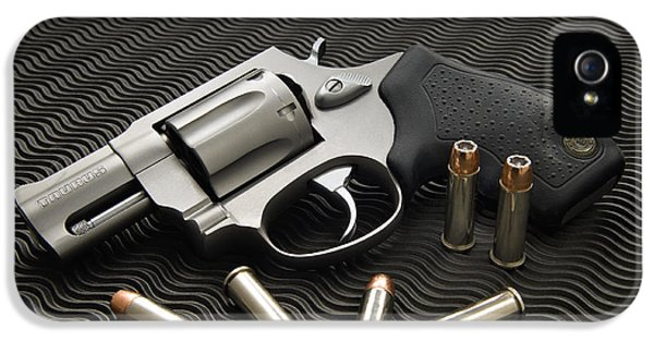 .38 Special - D008149 IPhone 5 Case