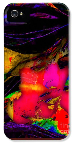 Eric Clapton Collection IPhone 5 Case