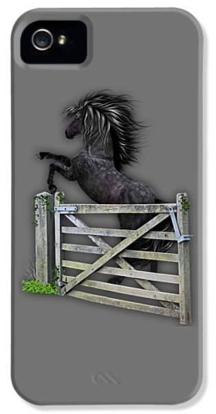 Horse Dreams Collection IPhone 5 Case