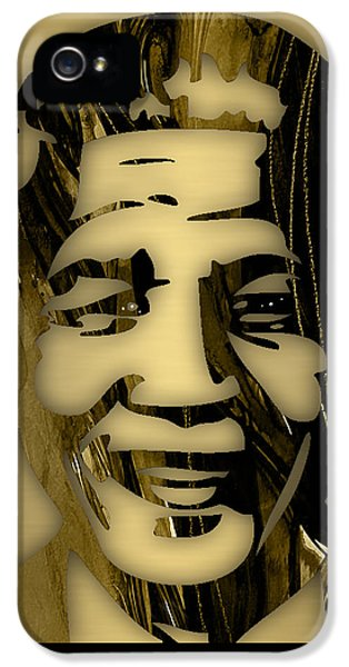 Nelson Mandela Collection IPhone 5 Case