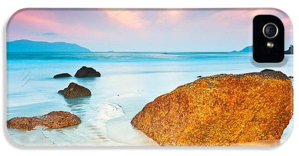 Sunrise IPhone 5 Case by MotHaiBaPhoto Prints