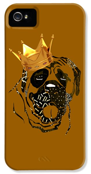 Top Dog Collection IPhone 5 Case