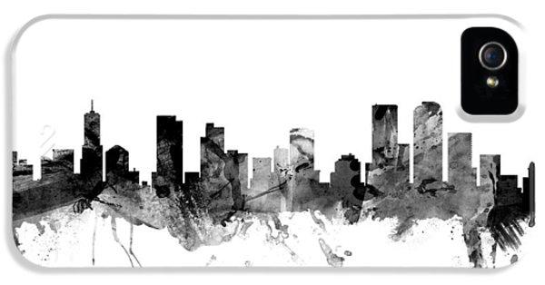 Denver Colorado Skyline IPhone 5 Case