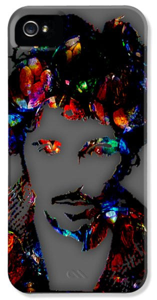 Bruce Springsteen Collection IPhone 5 Case