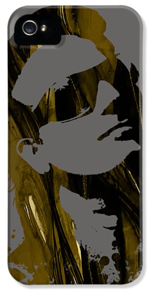 Bono Collection IPhone 5 Case