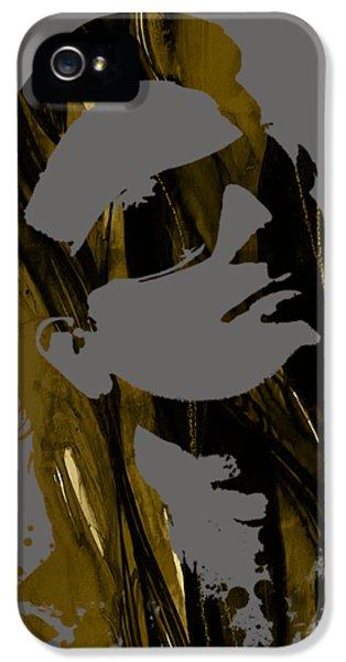 Bono Collection IPhone 5 Case