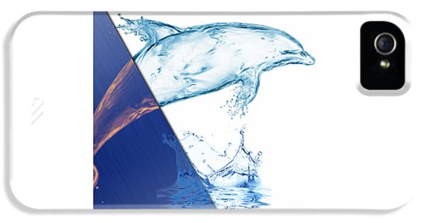 Dolphin Collection IPhone 5 Case
