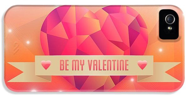 Design iPhone 5 Case - Valentine's Day by Maye Loeser