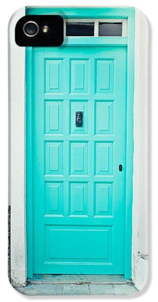 Front Door IPhone 5 Case