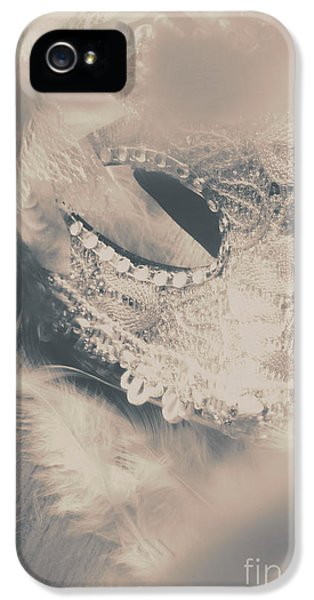 A Classical Epoch  IPhone 5 Case by Jorgo Photography - Wall Art Gallery