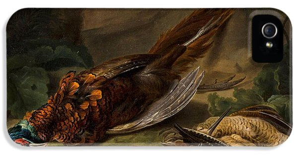 A Dead Pheasant IPhone 5 Case