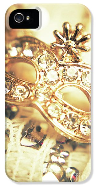 Pendant iPhone 5 Case - A Golden Occasion by Jorgo Photography - Wall Art Gallery