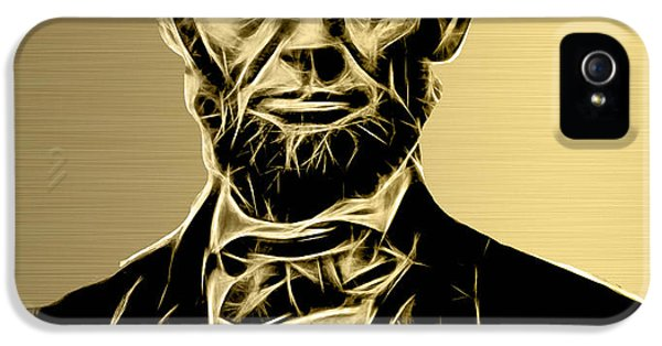 Abraham Lincoln Collection IPhone 5 Case