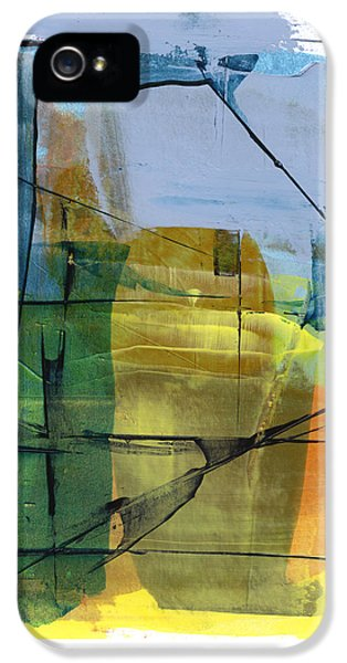 Breathe iPhone 5 Case - Rcnpaintings.com by Chris N Rohrbach