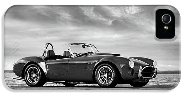 Ac Shelby Cobra IPhone 5 / 5s Case by Mark Rogan