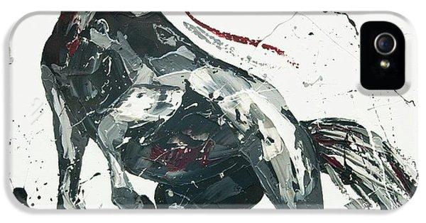 Agitato Fervour IPhone 5 Case