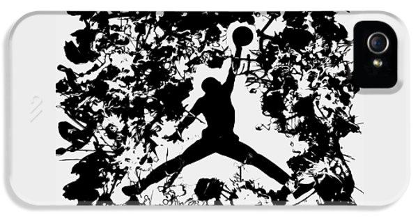 Air Jordan 1c IPhone 5 Case