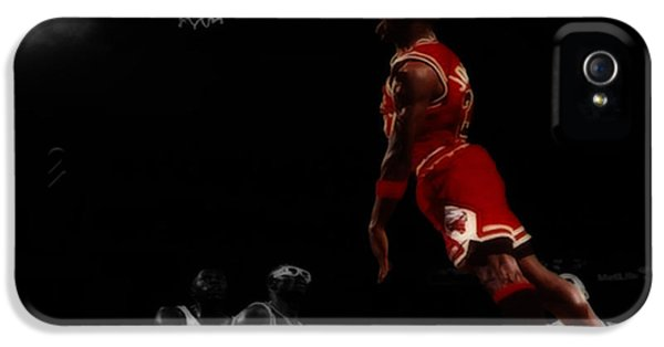 Air Jordan Glide IPhone 5 Case