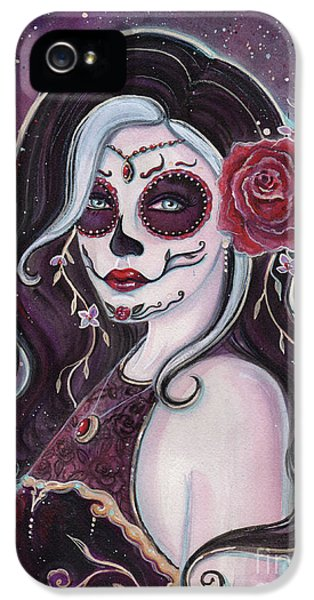 Alegria Day Of The Dead IPhone 5 Case