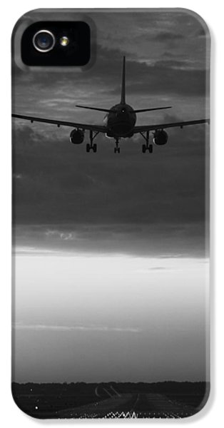 Almost Home IPhone 5 Case by Andrew Soundarajan