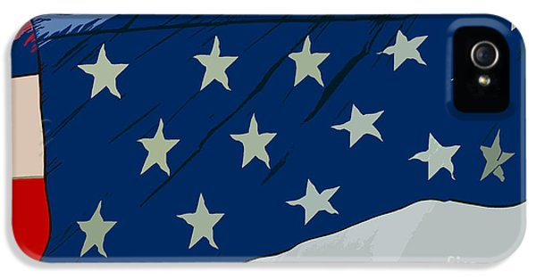 American Beauty IPhone 5 Case by David Lee Thompson