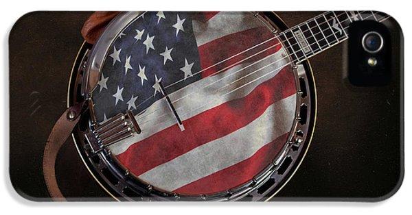 American Bluegrass Music IPhone 5 Case