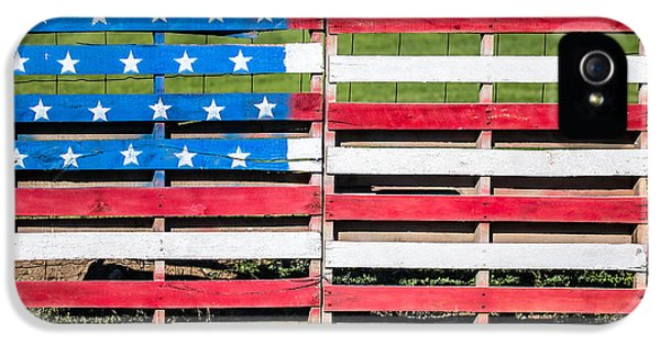American Folk Art IPhone 5 Case by Todd Klassy