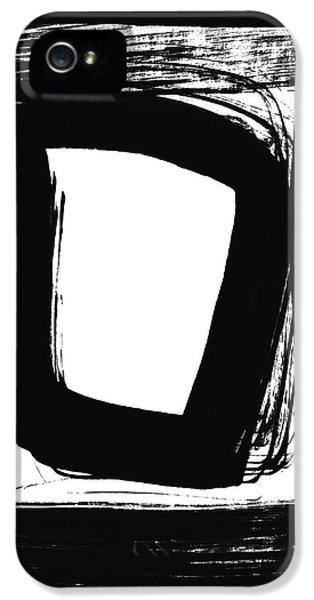 An Open Window 2- Art By Linda Woods IPhone 5 Case