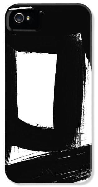 An Open Window- Art By Linda Woods IPhone 5 Case