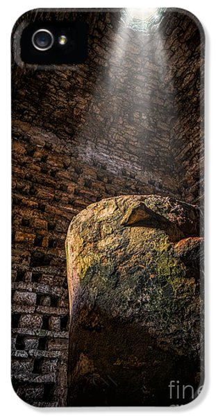 Ancient Dovecote IPhone 5 Case by Adrian Evans