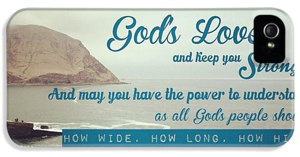 Design iPhone 5 Case - And This Is God's Plan: Both Gentiles by LIFT Women's Ministry designs --by Julie Hurttgam