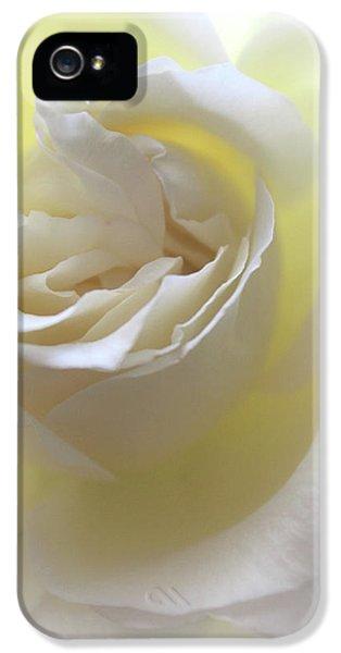 Angelic Dance IPhone 5 Case by The Art Of Marilyn Ridoutt-Greene