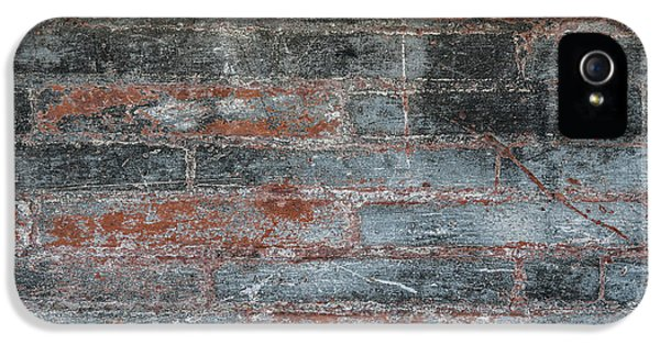 Antique Brick Wall IPhone 5 Case