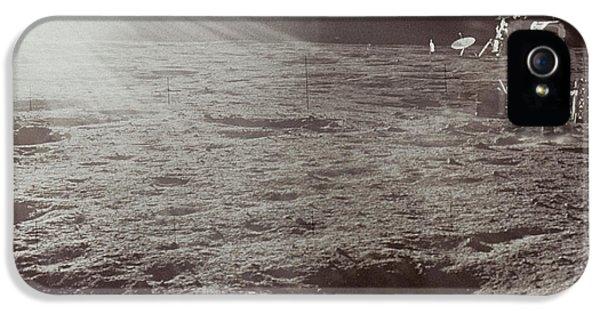 Apollo 12: Astronaut IPhone 5 Case