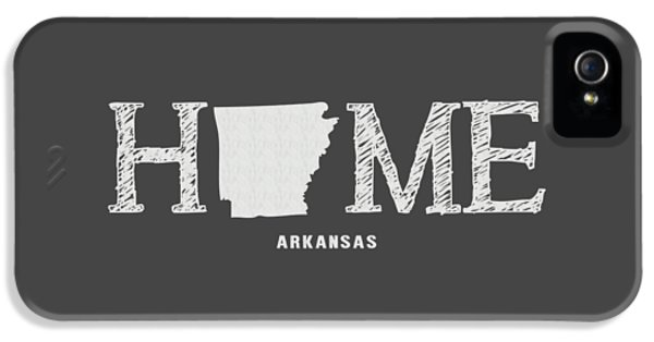 Ar Home IPhone 5 Case by Nancy Ingersoll