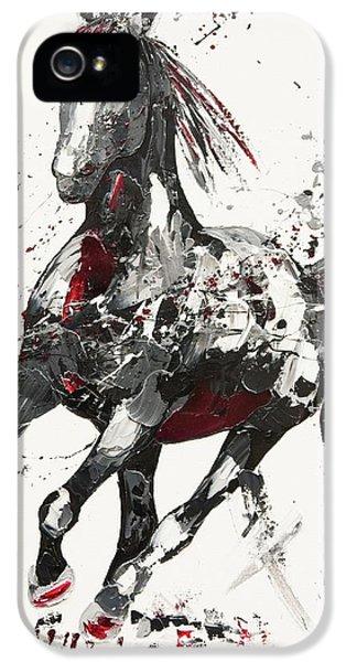 Arena IPhone 5 Case