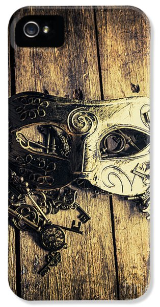 Aristocratic Social Affairs IPhone 5 Case