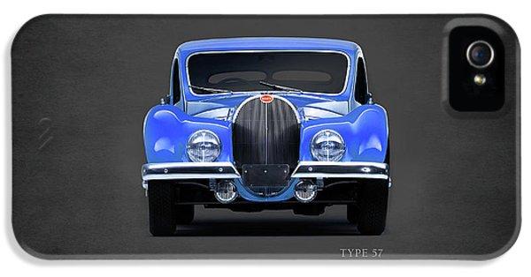 Bugatti Type 57 IPhone 5 Case