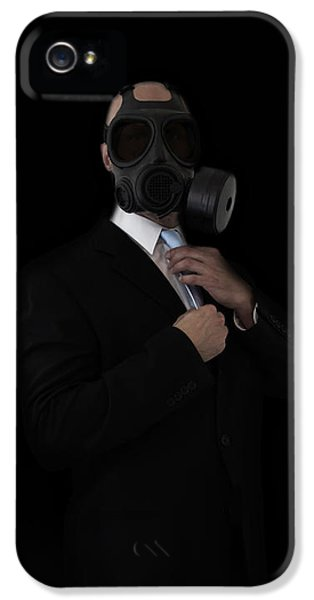 Apocalyptic Style IPhone 5 Case