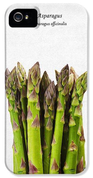 Asparagus IPhone 5 Case