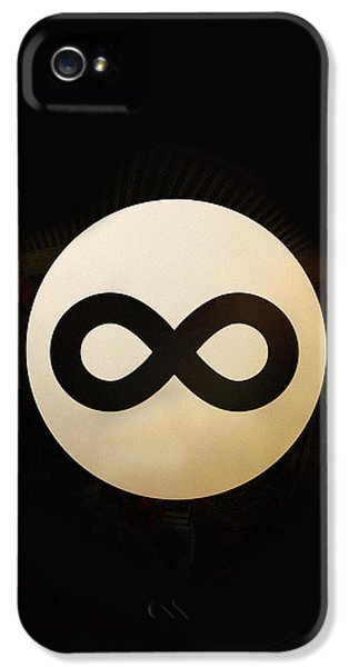 Infinity Ball IPhone 5 / 5s Case by Nicholas Ely