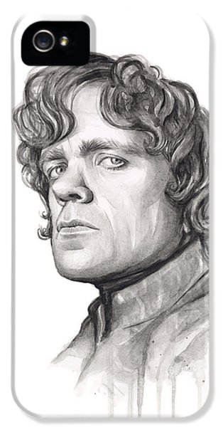 Tyrion Lannister IPhone 5 Case